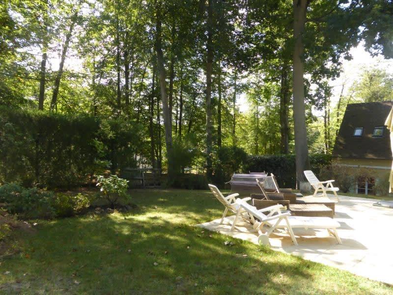 Deluxe sale house / villa Villers sur coudun 535000€ - Picture 7