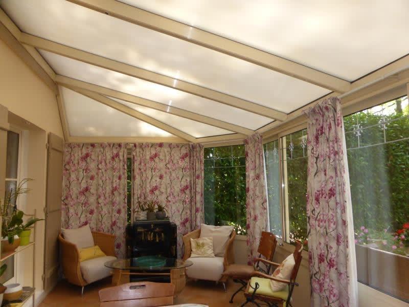 Deluxe sale house / villa Villers sur coudun 535000€ - Picture 9