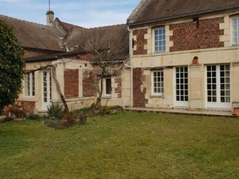 Deluxe sale house / villa Arsy 395000€ - Picture 1