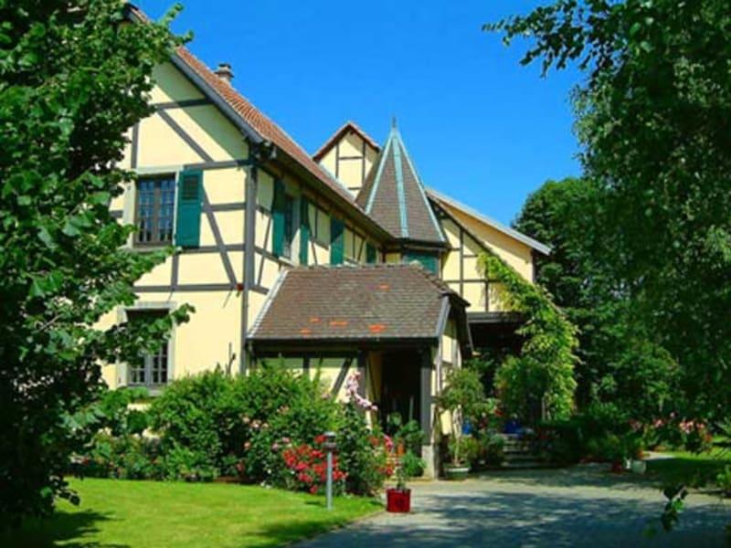 Verkauf von luxusobjekt haus Hessenheim 1200000€ - Fotografie 1