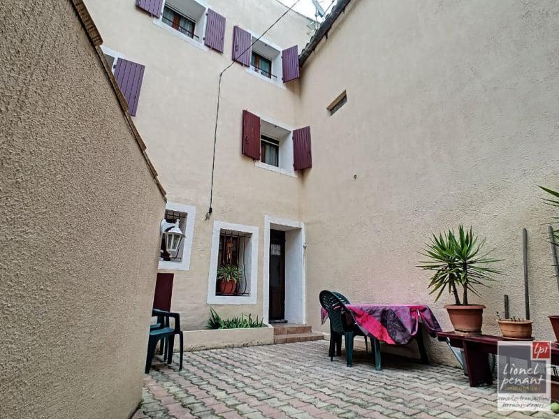 Vente maison / villa Monteux 181900€ - Photo 13