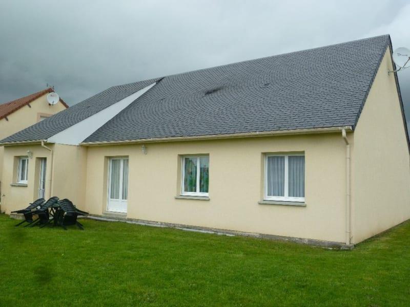 Vente maison / villa Verneuil d avre et d iton 159000€ - Photo 1