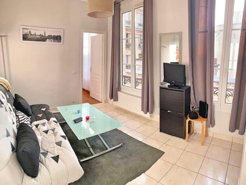 Sale apartment Paris 12ème 350000€ - Picture 1