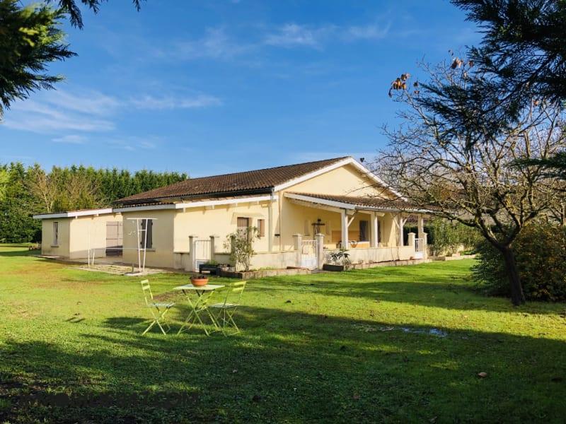 Sale house / villa Saint etienne de fougeres 269000€ - Picture 1