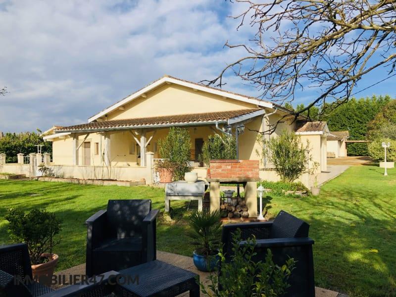 Sale house / villa Saint etienne de fougeres 269000€ - Picture 2