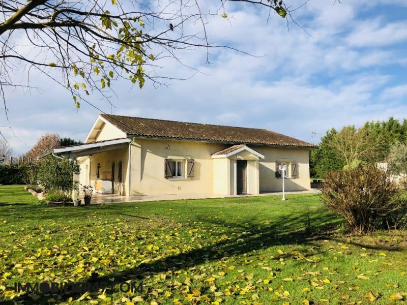 Sale house / villa Saint etienne de fougeres 269000€ - Picture 3