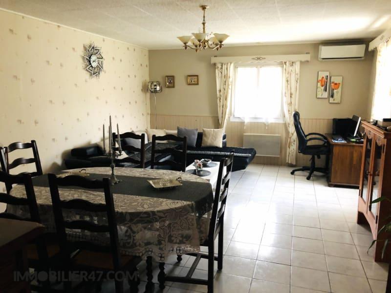 Sale house / villa Saint etienne de fougeres 269000€ - Picture 6