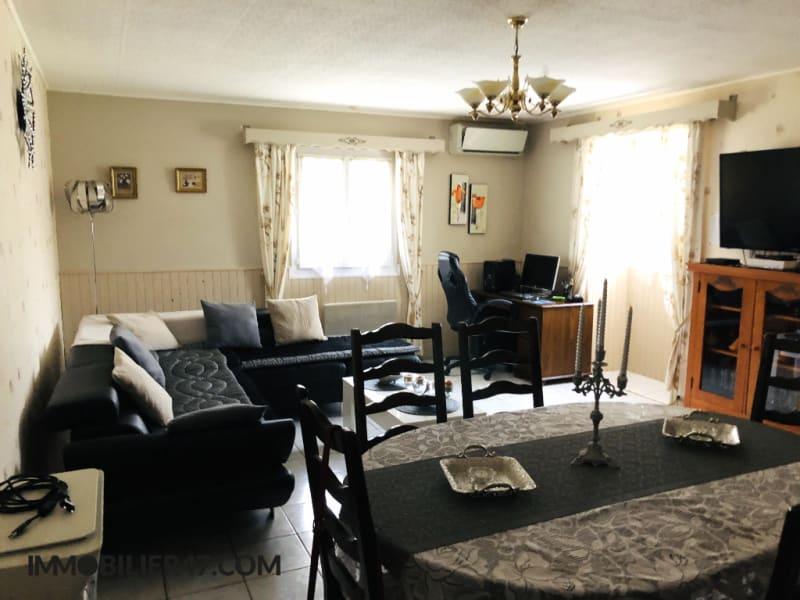 Sale house / villa Saint etienne de fougeres 269000€ - Picture 7