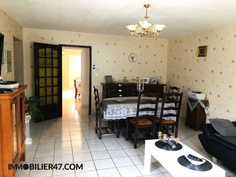 Sale house / villa Saint etienne de fougeres 269000€ - Picture 8