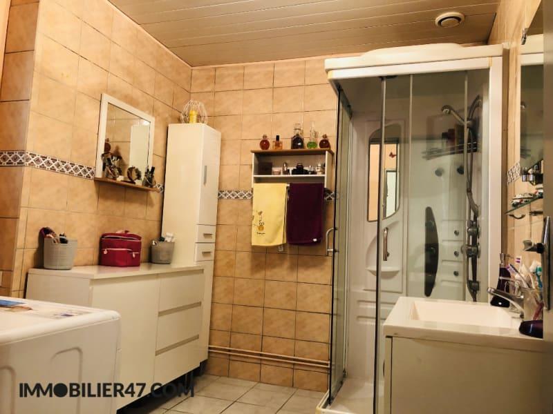 Sale house / villa Saint etienne de fougeres 269000€ - Picture 14