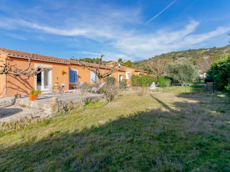 Sale house / villa Cheval blanc 460000€ - Picture 1