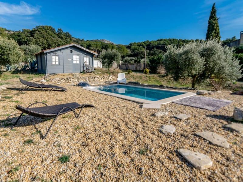 Sale house / villa Cheval blanc 460000€ - Picture 2