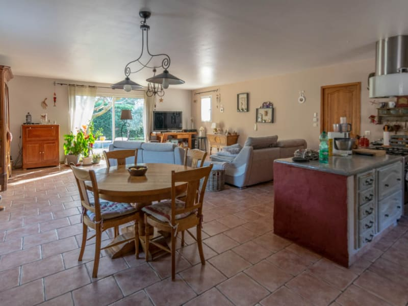 Sale house / villa Cheval blanc 460000€ - Picture 3