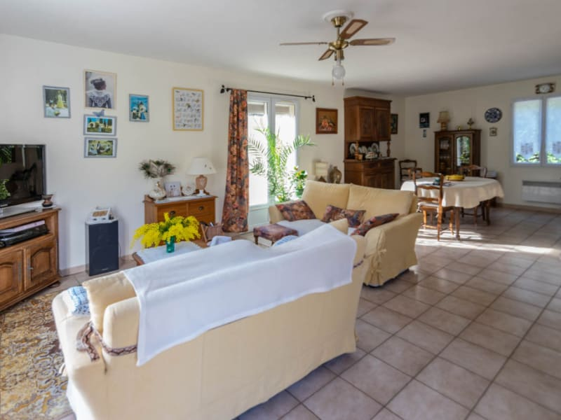 Sale house / villa Cheval blanc 460000€ - Picture 8