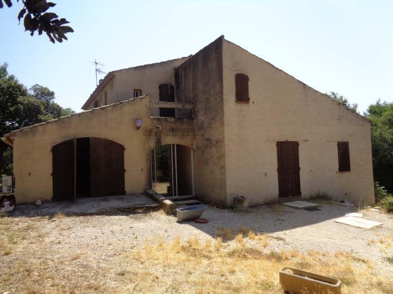 Vente maison / villa Peypin d aigues 520000€ - Photo 1
