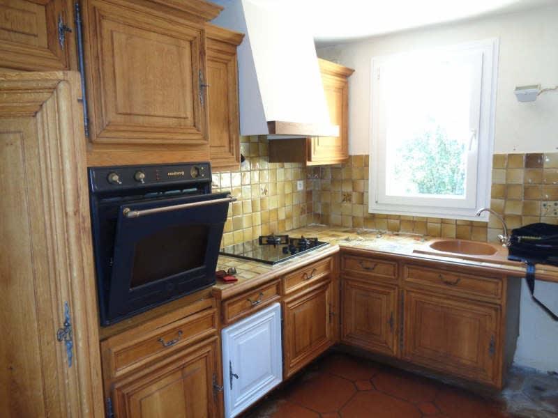 Vente maison / villa Peypin d aigues 520000€ - Photo 6