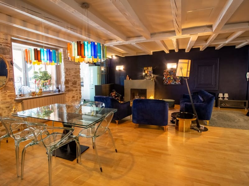 Vente appartement Annecy 1095000€ - Photo 3