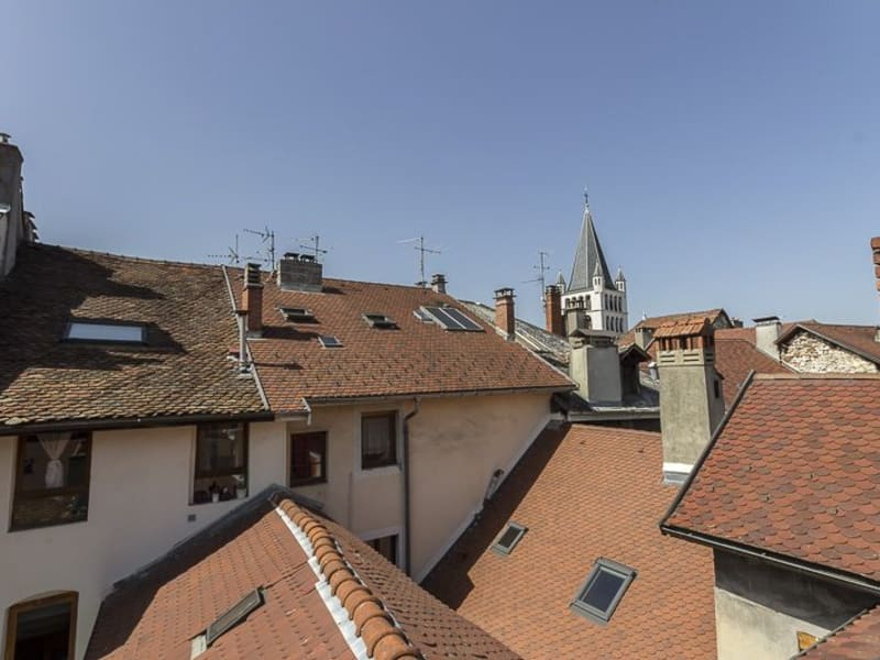 Vente appartement Annecy 1095000€ - Photo 9