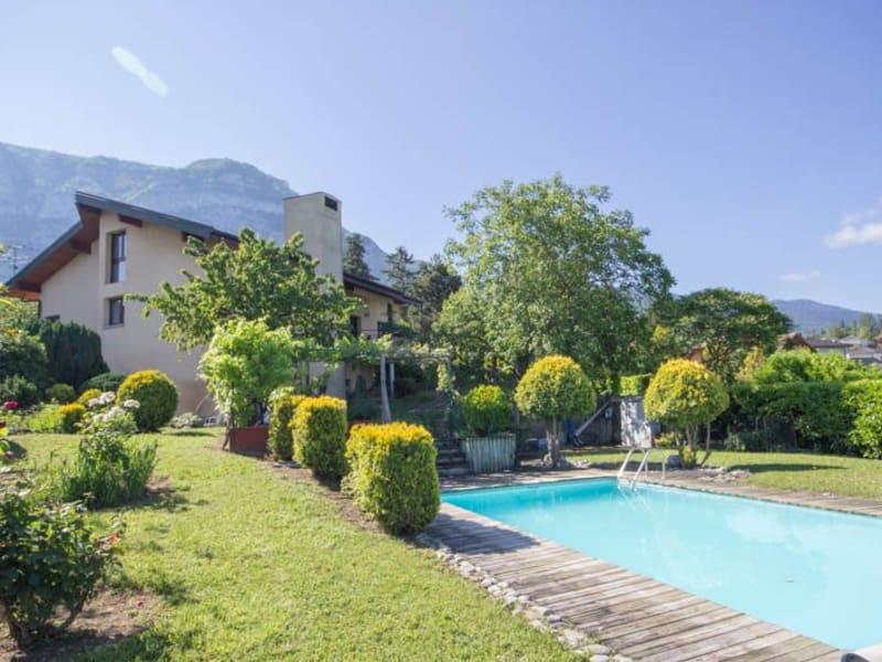 Vente maison / villa Bossey 1365000€ - Photo 1