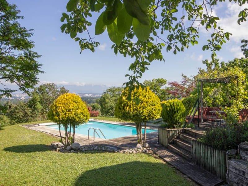 Vente maison / villa Bossey 1365000€ - Photo 2