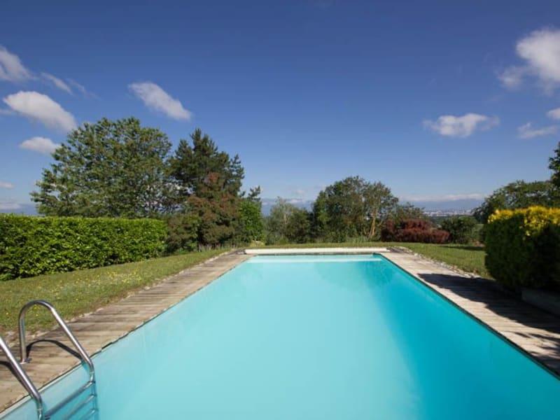 Vente maison / villa Bossey 1365000€ - Photo 3
