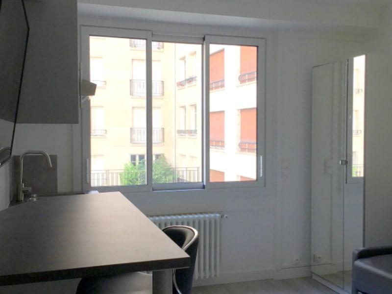 Location appartement Paris 16ème 790€ CC - Photo 2