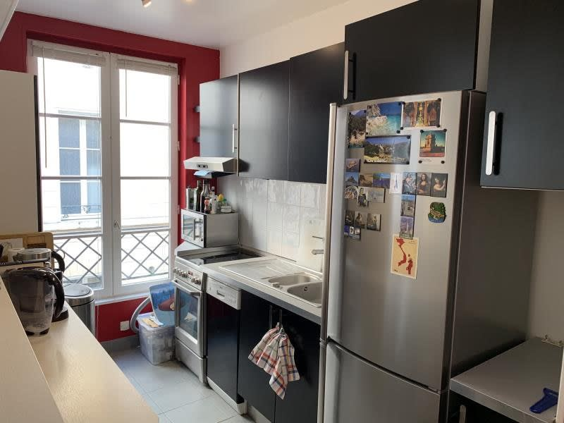 Rental apartment Rouen 850€ CC - Picture 2