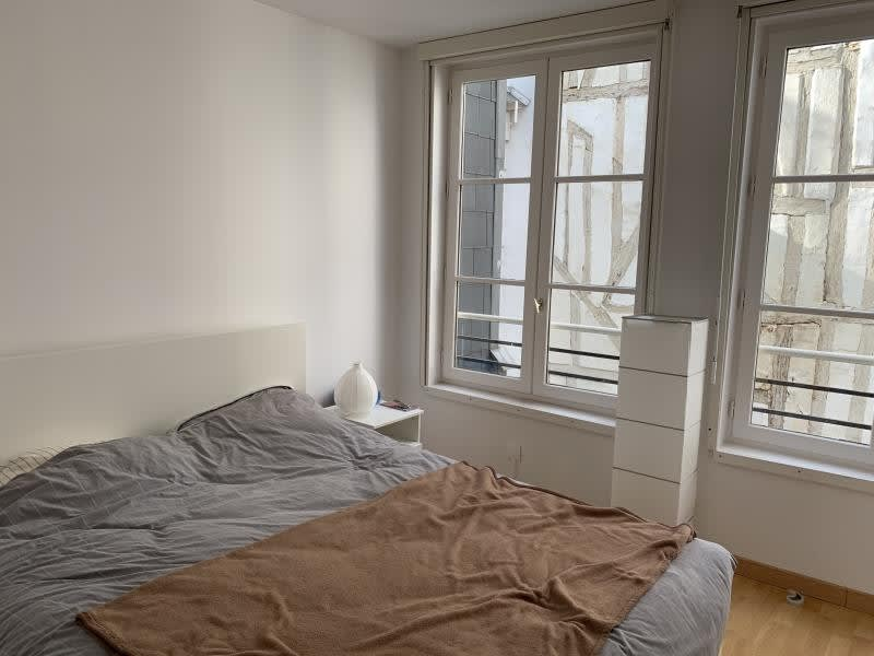 Rental apartment Rouen 850€ CC - Picture 6