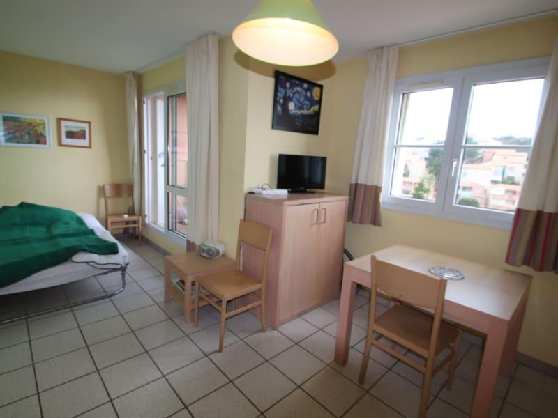 Vente appartement Cerbere 102000€ - Photo 4