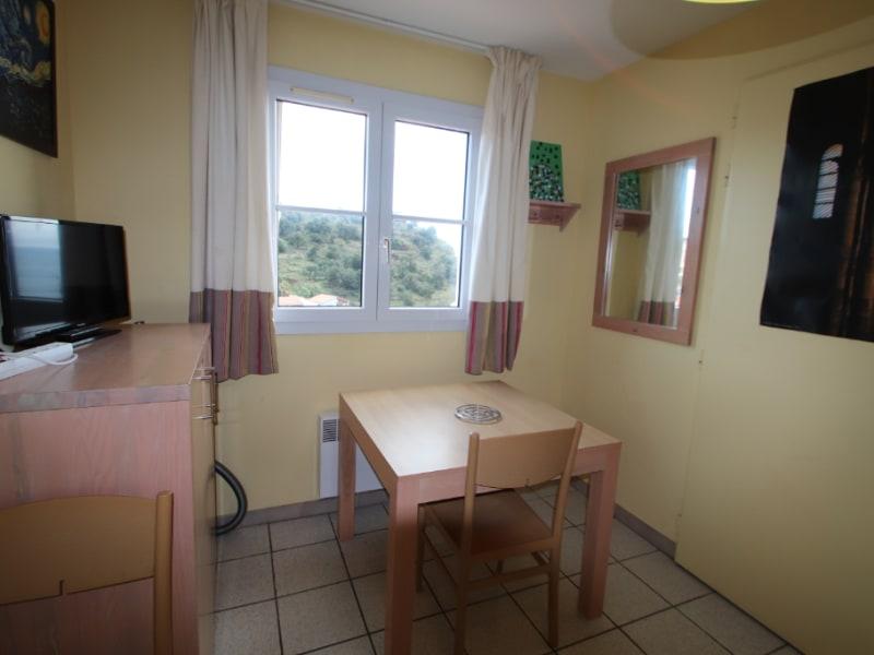 Vente appartement Cerbere 102000€ - Photo 5