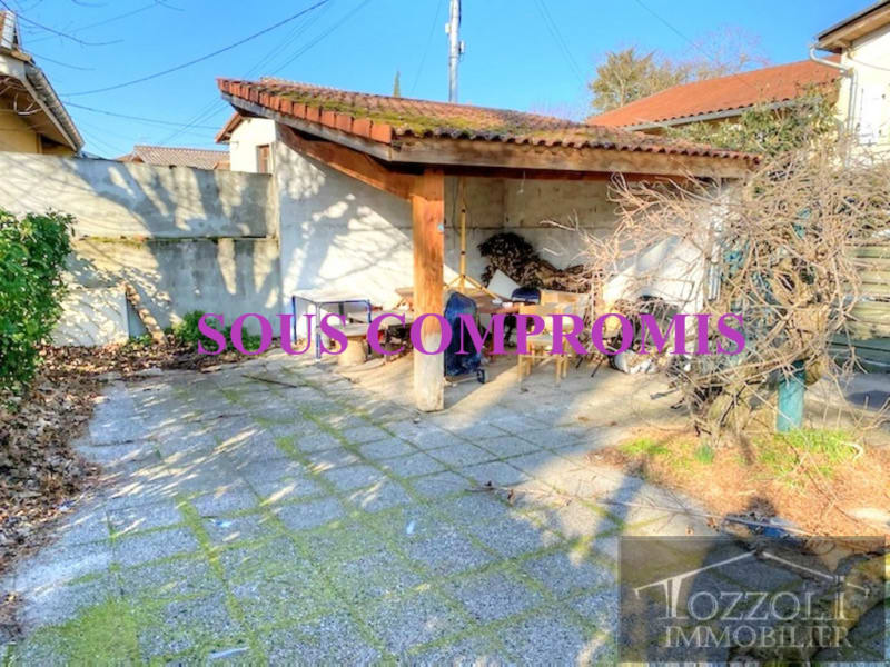 Sale house / villa Saint quentin fallavier 218000€ - Picture 1
