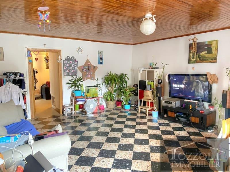 Sale house / villa Saint quentin fallavier 218000€ - Picture 2