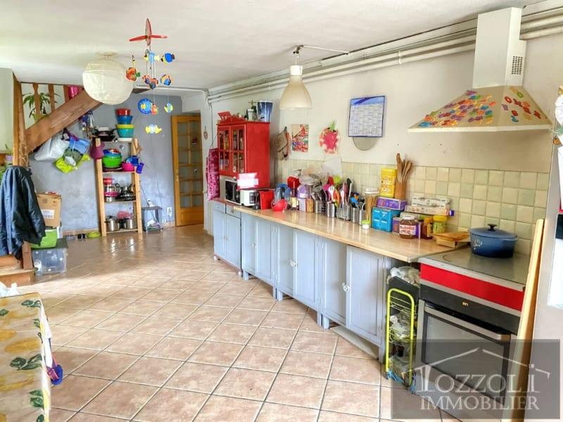 Sale house / villa Saint quentin fallavier 218000€ - Picture 4