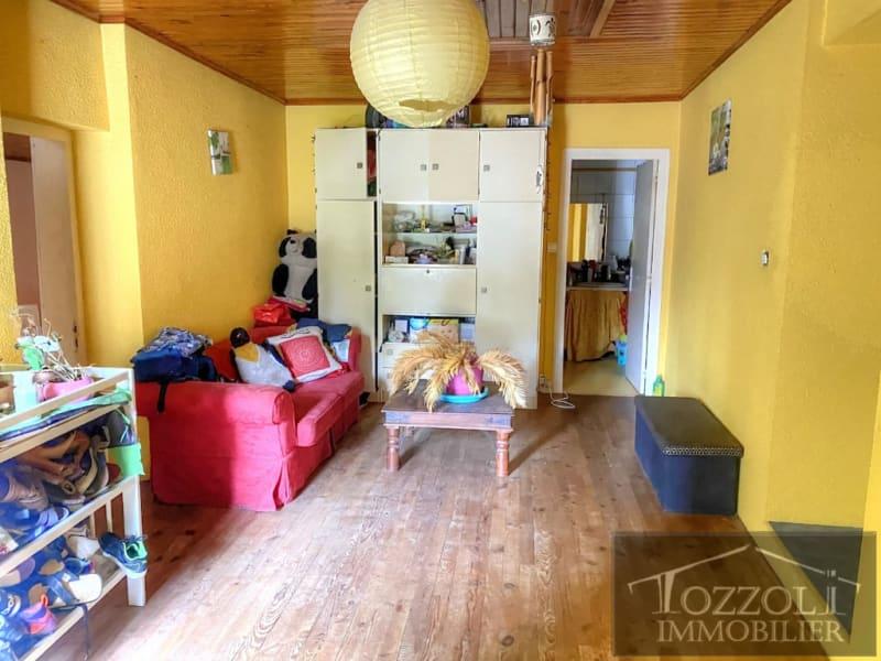 Sale house / villa Saint quentin fallavier 218000€ - Picture 5