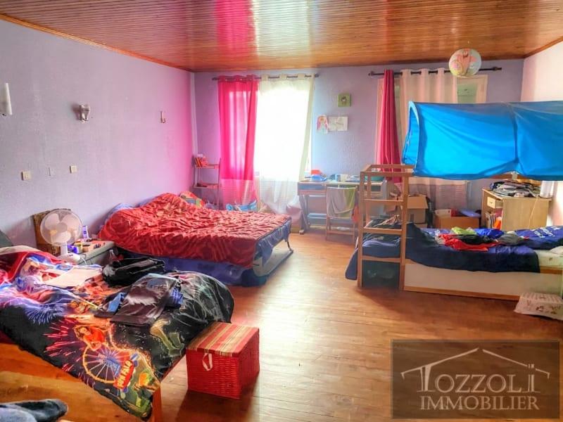 Sale house / villa Saint quentin fallavier 218000€ - Picture 6