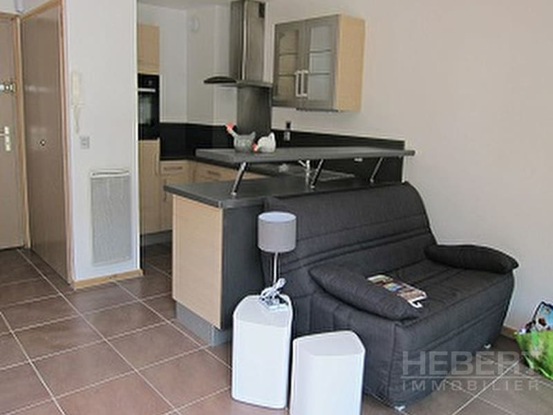 Sale apartment Sallanches 140 000€ - Picture 4