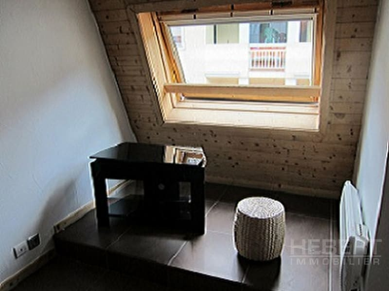 Sale apartment Sallanches 140 000€ - Picture 5