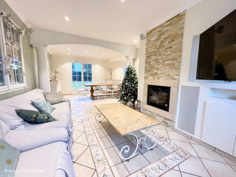 Sale house / villa La balme de sillingy 720000€ - Picture 1