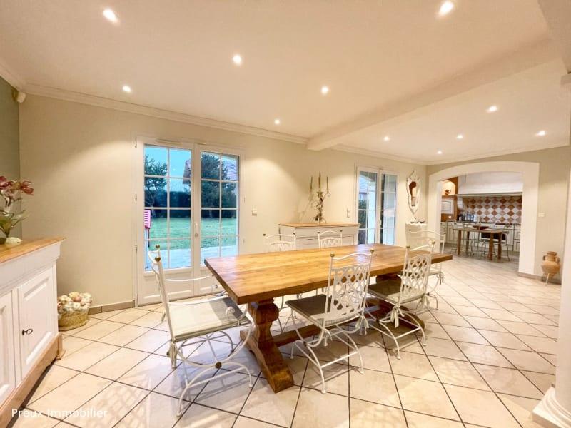 Sale house / villa La balme de sillingy 720000€ - Picture 3