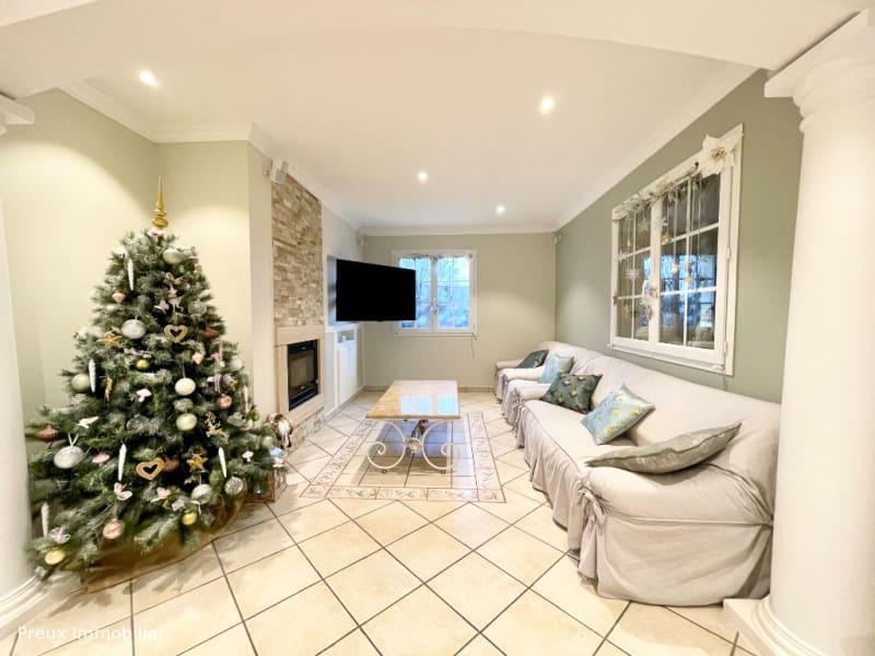 Sale house / villa La balme de sillingy 720000€ - Picture 5