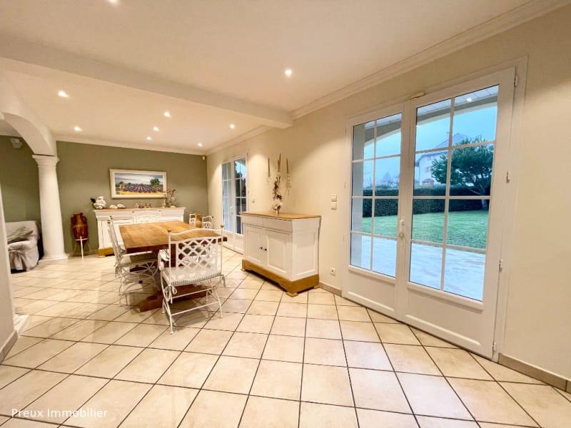 Sale house / villa La balme de sillingy 720000€ - Picture 6