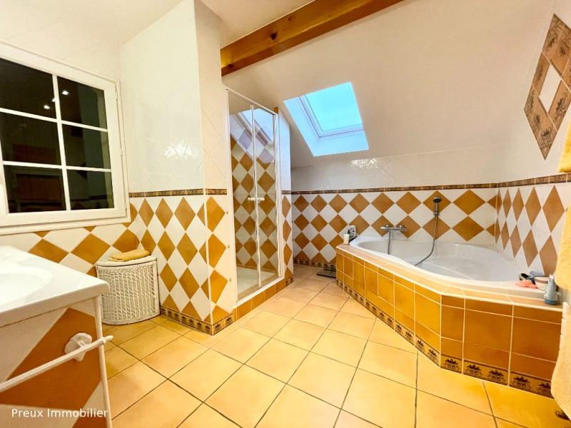 Sale house / villa La balme de sillingy 720000€ - Picture 9