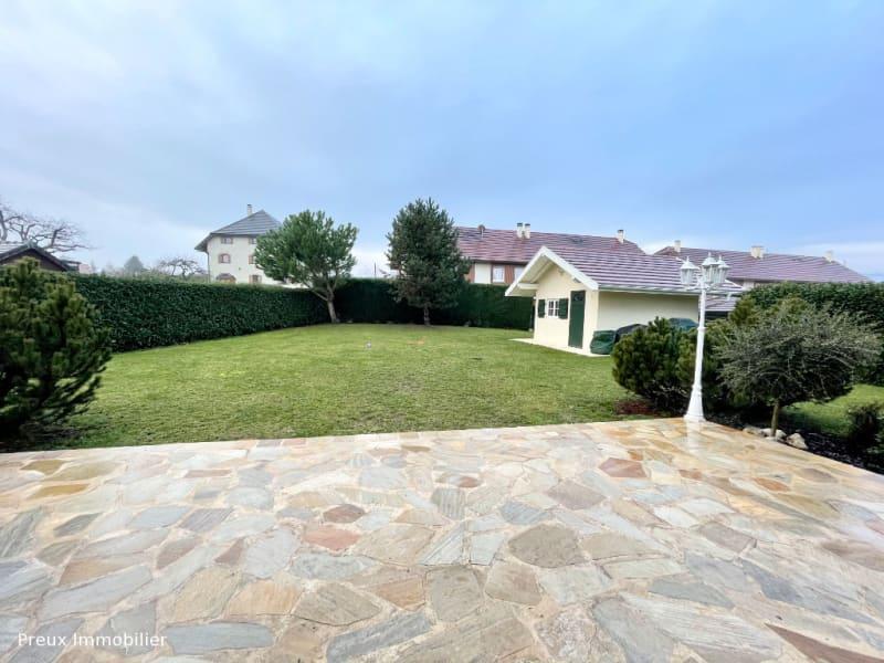Sale house / villa La balme de sillingy 720000€ - Picture 10