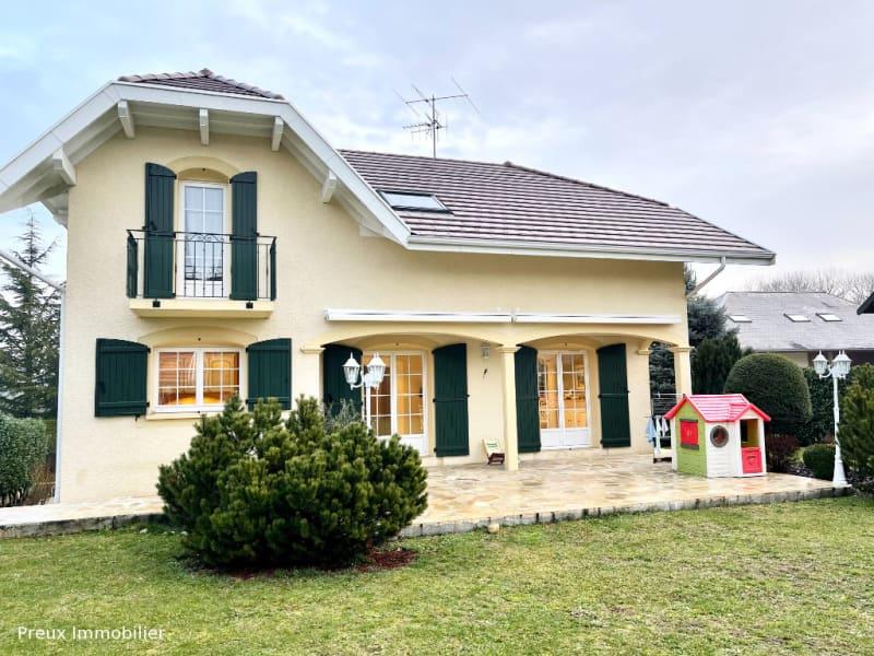 Sale house / villa La balme de sillingy 720000€ - Picture 11