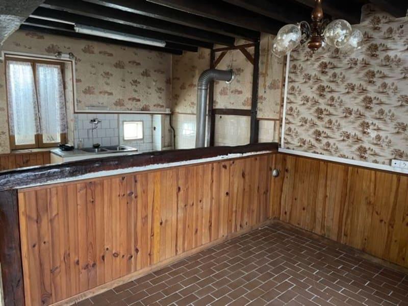 Vente maison / villa Menetou salon 66000€ - Photo 7