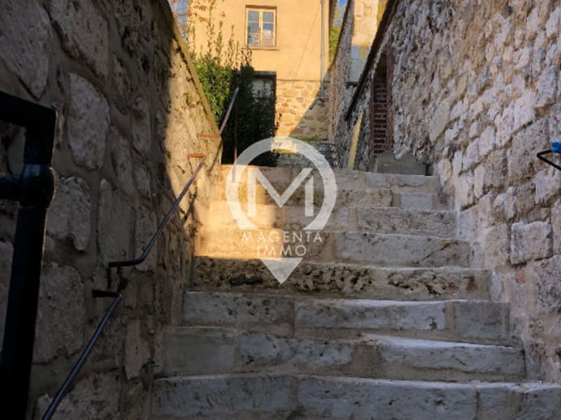 Vente maison / villa Les andelys 242000€ - Photo 8