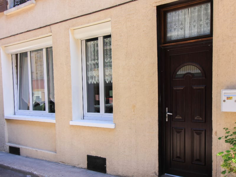 Vente maison / villa Allevard 140000€ - Photo 2
