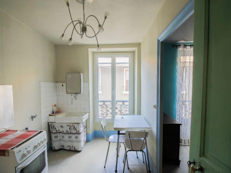 Vente maison / villa Allevard 140000€ - Photo 4