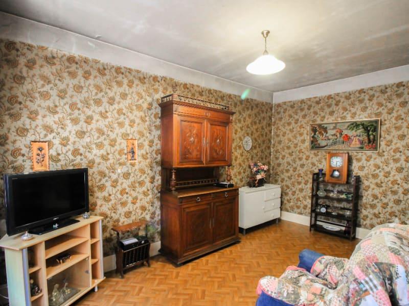 Vente maison / villa Allevard 140000€ - Photo 6