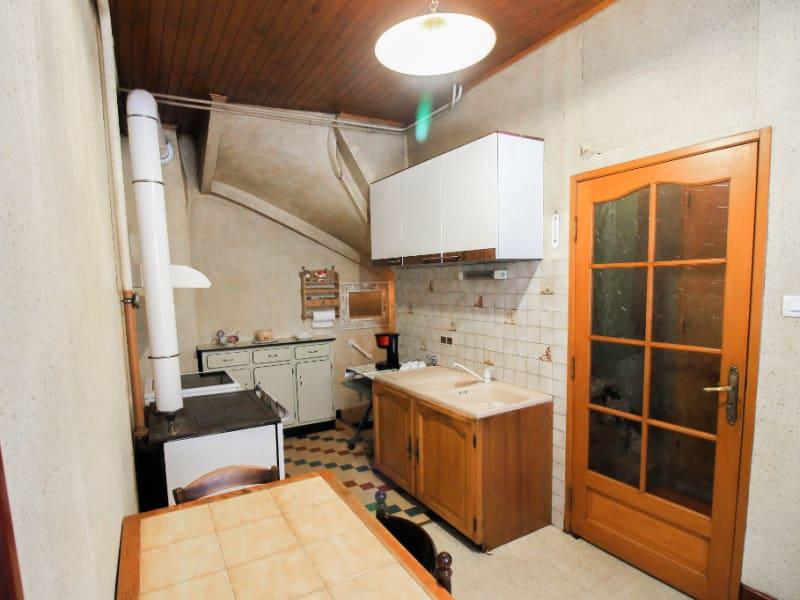 Vente maison / villa Allevard 140000€ - Photo 8